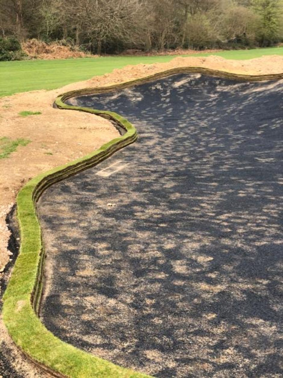 Lambourne Course Works 5