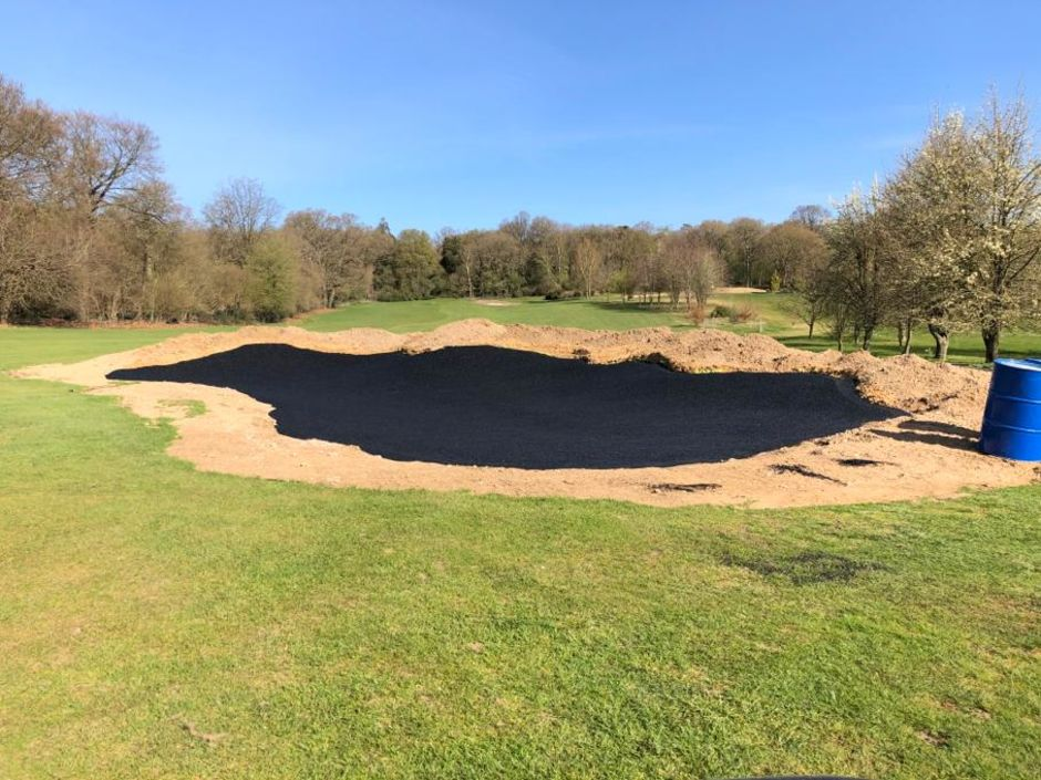 Lambourne Course Works 4
