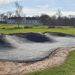 <Bunker on 9th Hole
